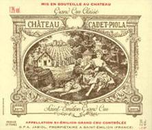 AG2R-La Mondiale achète le château Cadet-Piola à Saint-Emilion