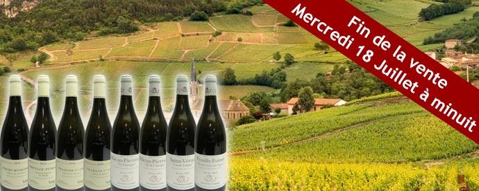 Offre iDéale 190 - Chardonnay