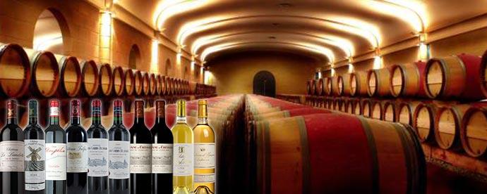 Bordeaux : des vins de tous les jours jusqu'au Château d'Yquem, le rêve en vente privée…