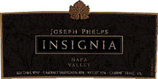 Santa-Helena Phelps - Insignia Joseph Phelps Vineyards 1991