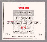 Guillot Clauzel
