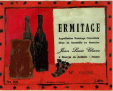 Hermitage Ermitage Cuvée Cathelin Jean-Louis Chave