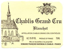 Chablis Grand Cru