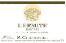 Hermitage Ermitage l'Ermite Chapoutier 2003