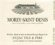Morey Saint-Denis
