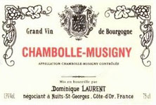 Chambolle-Musigny Dominique Laurent price by vintage