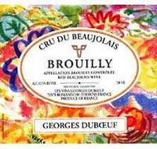 Brouilly Georges Duboeuf (Maison)