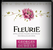 Fleurie Georges Duboeuf (Maison)