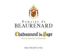 Châteauneuf-du-Pape Beaurenard (domaine de) Paul Coulon & Fils