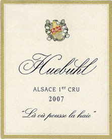 Alsace Huebuhl Marcel Deiss (Domaine)