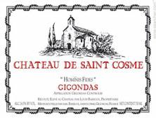 Gigondas Hominis Fides Saint Cosme 2007