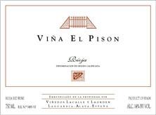 Rioja Artadi El Pison 2004