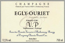 Egly-Ouriet Extra Brut VP