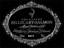 Billecart-Salmon Brut Nicolas François Billecart