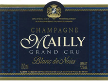 Mailly  Blanc de Noirs