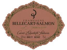 Billecart-Salmon Elisabeth Salmon