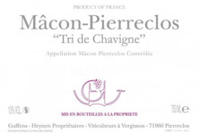 Mâcon-Pierreclos