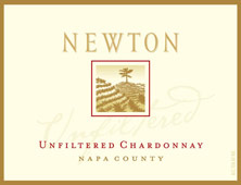 Napa Valley Unfiltered Chardonnay