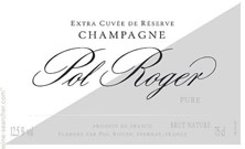 Pol Roger Pure Extra-Brut