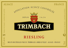 Riesling Trimbach (Domaine)