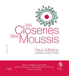 La Closerie des Moussis