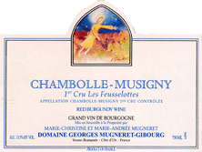 Chambolle-Musigny 1er Cru