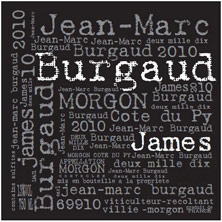 Morgon Côte du Py James Jean-Marc Burgaud (Domaine)