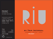Priorat Trio infernal RIU