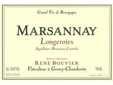 Etiquette Marsannay