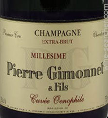 Pierre Gimonnet Extra Brut Oenophile