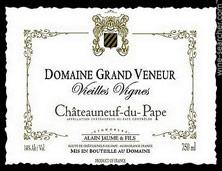 Châteauneuf-du-Pape Grand Veneur (Domaine) Vieilles Vignes 2010
