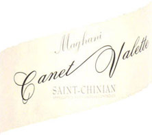 Saint-Chinian Canet-Valette (Domaine) Maghani
