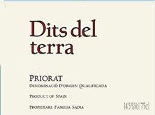 Priorat Terroir Al Limit Dits del Terra