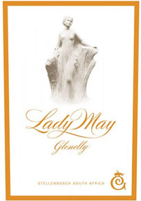 Stellenbosch Glenelly Lady May