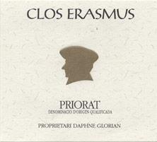 Priorat Clos Erasmus Daphne Glorian 2005