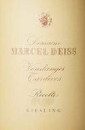 Riesling Vendanges Tardives Marcel Deiss (Domaine)