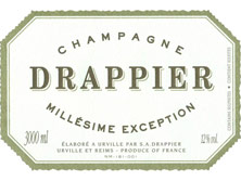 Drappier Millésime Exception