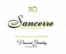 Sancerre Constellation du Scorpion Vincent Gaudry (Domaine)