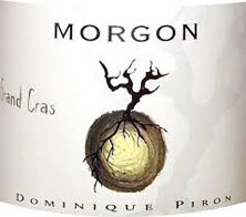 Morgon Grand Cras Dominique Piron (Domaine)