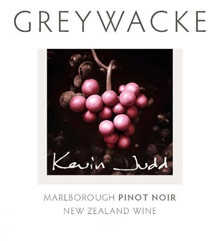 Marlborough Greywacke Pinot Noir