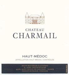 Etiquette Charmail