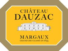 Etiquette Dauzac