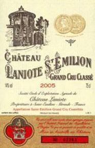 Laniote Saint-Emilion