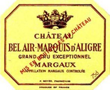 Bel Air Marquis d