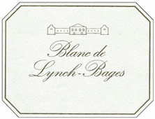 Blanc de Lynch Bages
