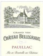 Etiquette Bellegrave