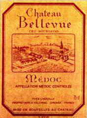 Etiquette Bellevue