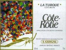 Côte-Rôtie La Turque Guigal