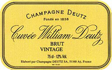 Deutz Cuvée William Deutz
