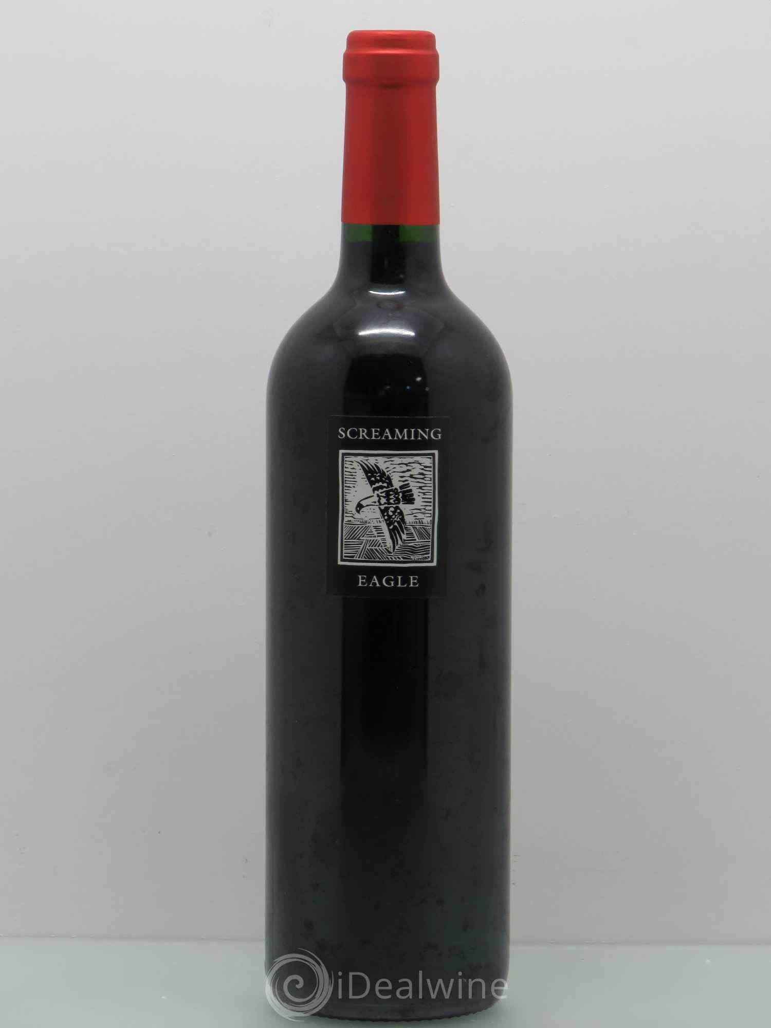 mas de la chapelle interview proprietaire. Napa Screaming Eagle 2012 - Lot Of 1 Bottle Mas De La Chapelle Interview Proprietaire
